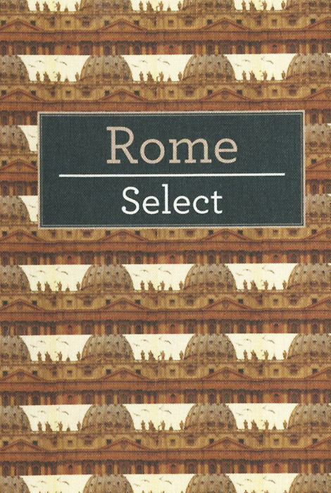 Rome: City Guide insight guides rome city guide