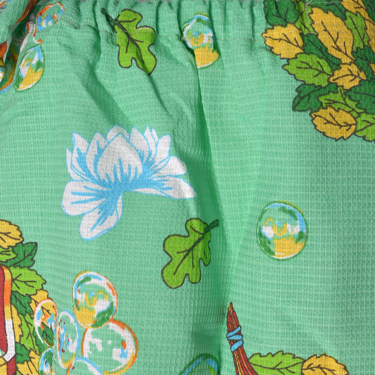 Комплект женский для бани и сауны