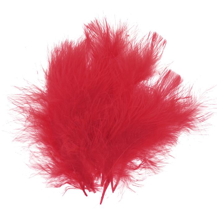Перо декоративное Астра, индейка, цвет: красный (18), 20 шт7700236_18Декоративные перья Астра являются уникальным творением природы. Именно перья помогают понять настоящую красоту полета, легкость и девственную чистоту. Нередко на первый взгляд декоративные перья кажутся весьма хрупкими, но это вовсе не так, ведь они достаточно прочные и долговечные. Именно это свойство позволяет применять их в оформлении различных аксессуаров, бижутерии, украшениях. Более того, нередко декоративные перья используются для украшения праздников и торжеств, чтобы придать особую помпезность помещению.
