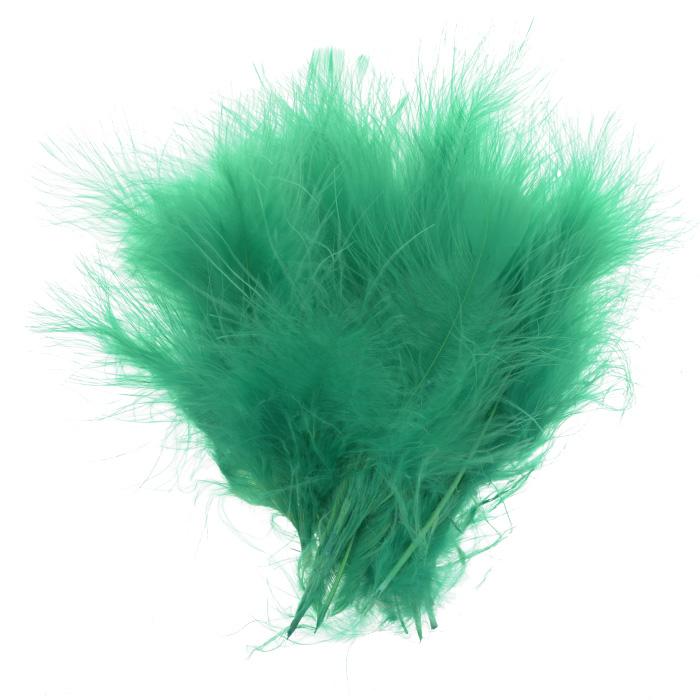 Перо декоративное Астра, индейка, цвет: зеленый (21), 20 шт7700236_21Декоративные перья Астра являются уникальным творением природы. Именно перья помогают понять настоящую красоту полета, легкость и девственную чистоту. Нередко на первый взгляд декоративные перья кажутся весьма хрупкими, но это вовсе не так, ведь они достаточно прочные и долговечные. Именно это свойство позволяет применять их в оформлении различных аксессуаров, бижутерии, украшениях. Более того, нередко декоративные перья используются для украшения праздников и торжеств, чтобы придать особую помпезность помещению.
