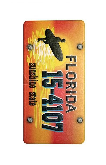 Ароматизатор Phantom Pin Up Florida romanson rm 6a31c lw wh