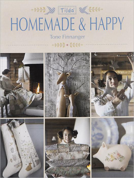 Tilda Homemade and Happy конвектор polaris pch 1575wr