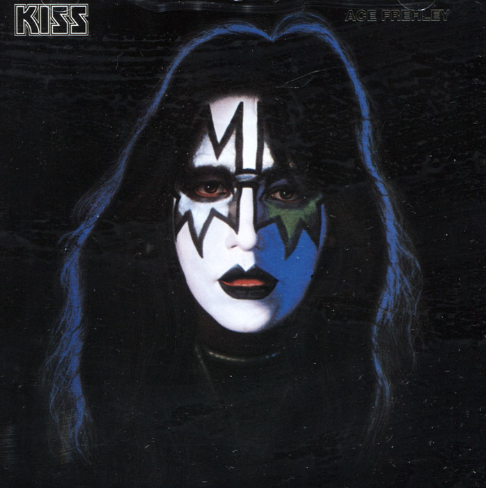 Эйс Фрейли,Kiss Kiss. Ace Frehley бокс для хранения вещей kiss the plastic industry