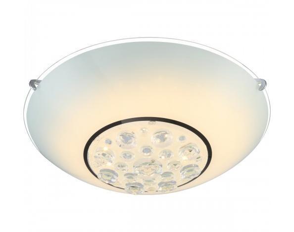 48175-12 LOUISE Потолочный светильник48175-12Светильник globo LOUISE 48175-12 настенно потолочный представлен со светодиодными и люминесцентными лампами, что позволяет экономить потребление электроэнергии при достаточной освещенности. Но компания не ограничивает свое производство выпуском настенно-потолочных светильников, а также выпускает люстры, бра, торшеры, подсветки, а также уличные потолочные и не только светильники.
