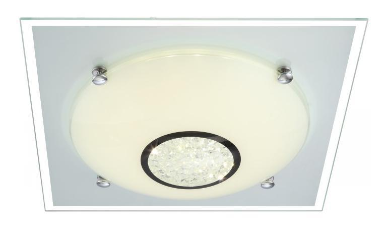 48250 AMADA Потолочный светильник48250Светильник globo AMADA 48250 настенно потолочный представлен со светодиодными и люминесцентными лампами, что позволяет экономить потребление электроэнергии при достаточной освещенности. Но компания не ограничивает свое производство выпуском настенно-потолочных светильников, а также выпускает люстры, бра, торшеры, подсветки, а также уличные потолочные и не только светильники.