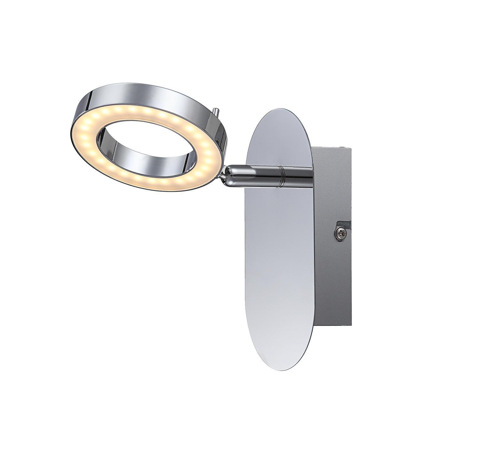 56107-1 ORELL Бра56107-1Подвесной светильник ORELL 56107-1 идеально подойдет для интерьеров в стиле модерн. Основные элементы светильника Globo Orell изготовлены из следующих материалов: металл, акрил.