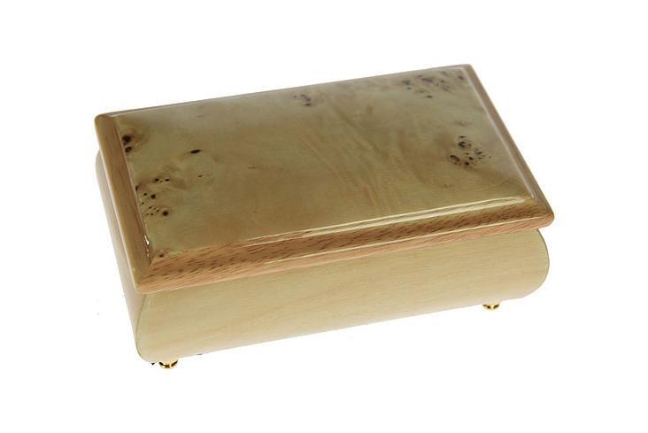 Шкатулка ювелирная Mercante, цвет: бежевый, 14,5 х 5,5 х 9 см 36149