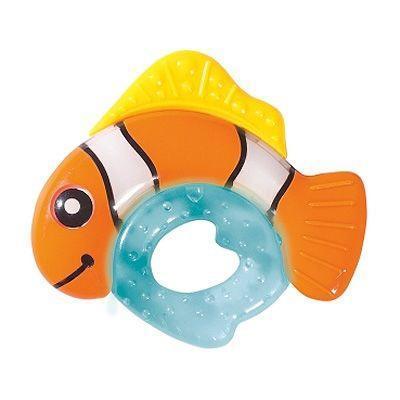 Simba Прорезыватель Рыбка simba прорезыватель рыбка