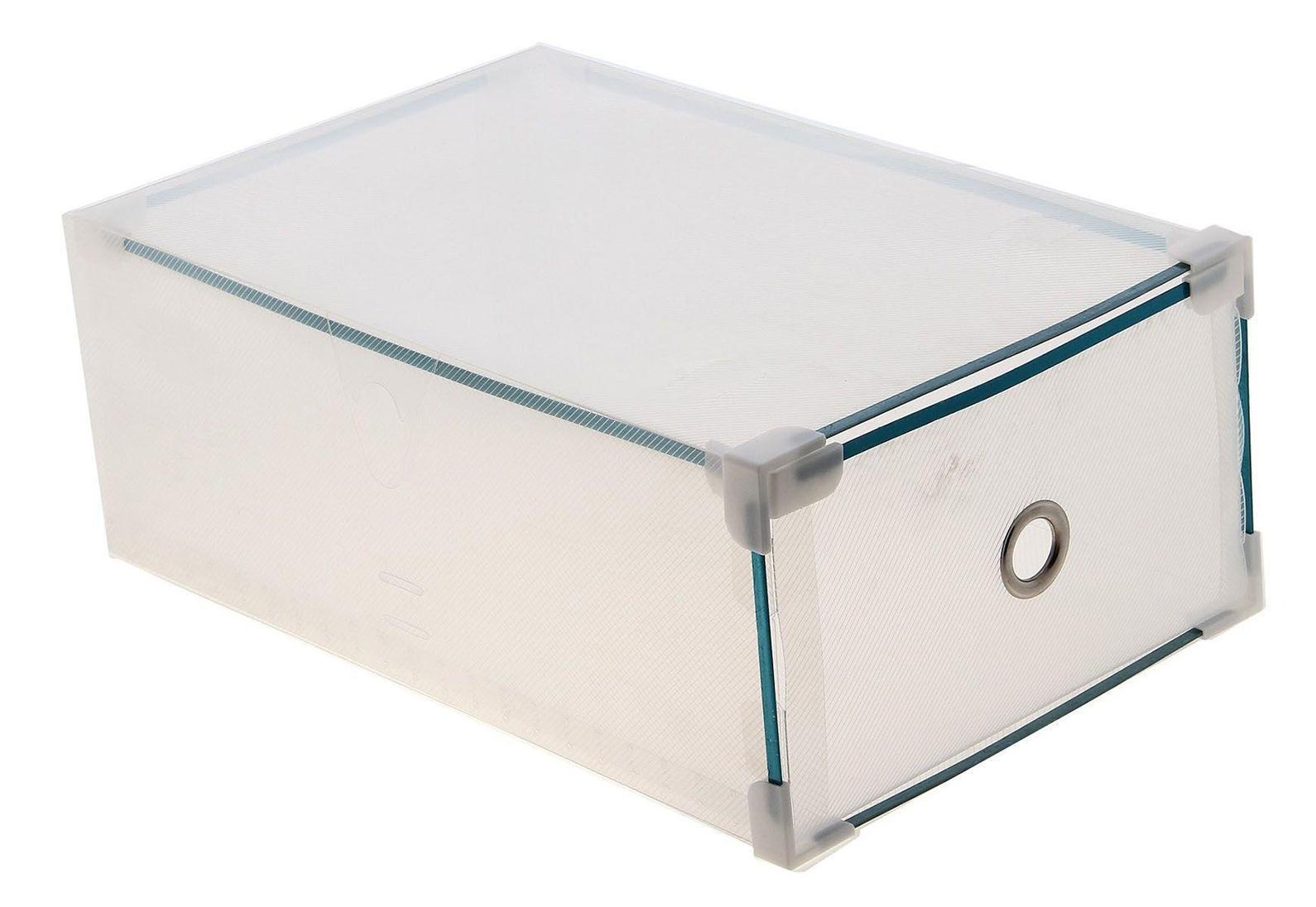 короб для хранения выдвижной 34*22*12см прозрачный 7099686907099680004Коробка для мелочей изготовлена из прочного пластика. Предназначена для хранения мелких бытовых мелочей, принадлежностей для шитья и т.д. Коробка оснащена плотно закрывающейся крышкой, которая предотвратит просыпание и потерю мелких вещиц.Коробка для мелочей сохранит ваши вещи в порядке. Материал: Пластик, металл