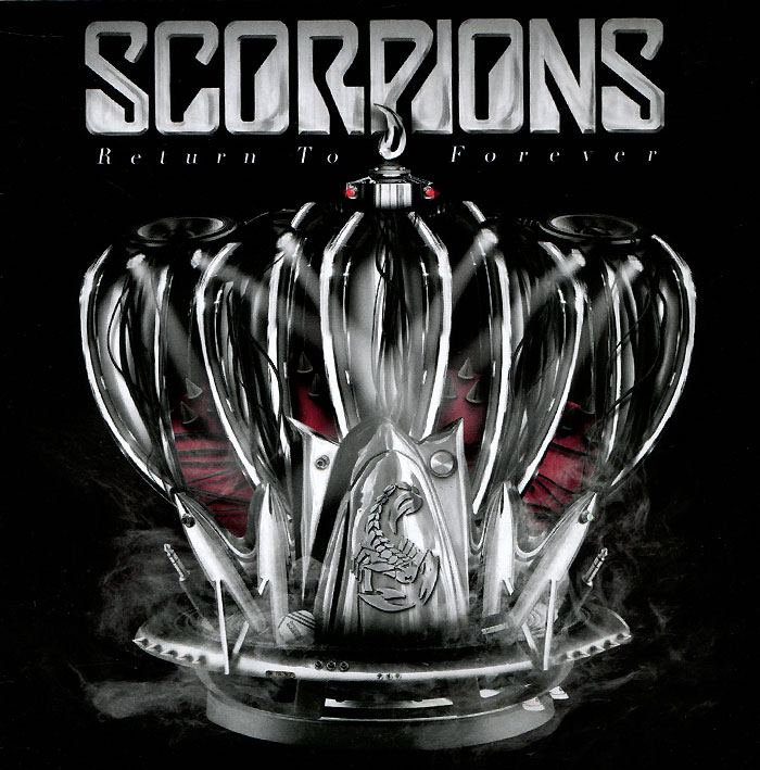 Новый альбом 2015 года самой популярной рок-группы за всю историю Германии, продавшей более 100 миллионов копий своих записей! Легендарные немцы возвращаются к нам с новым материалом! Альбом приурочен к 50-летию творчества Scorpions!
