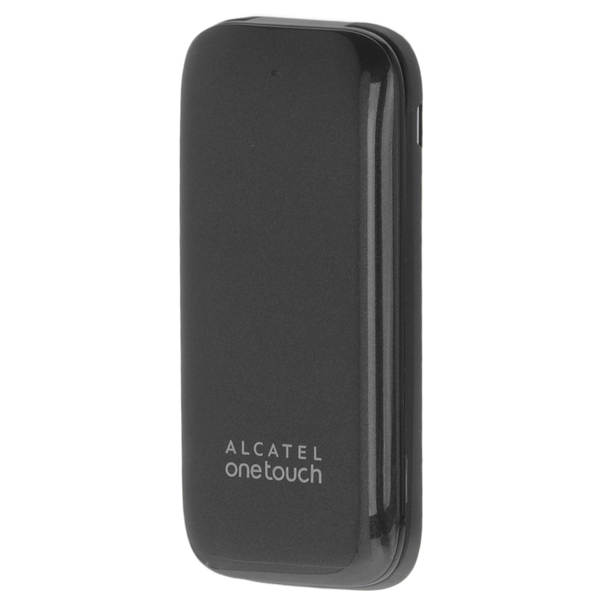 Alcatel OT-1035D Dual Sim, Dark Grey