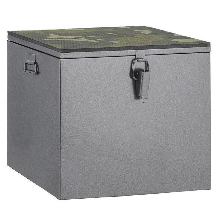Ящик рыболовный зимний Технолит, 30 х 19 х 29 см