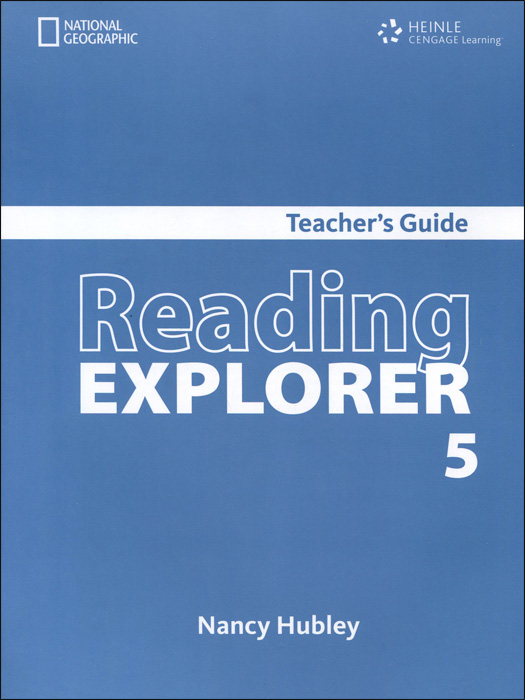 Reading Explorer 5: Teacher's Guide woodwork a step by step photographic guide to successful woodworking