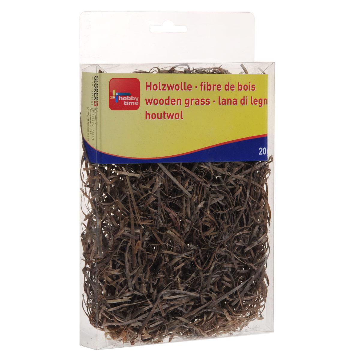 Древесная стружка Hobby Time, цвет: серый (08), 20 г7706397_08Древесная стружка Hobby Time является оригинальным натуральным материалом для декора, флористики и упаковки подарков. Естественная пластичная древесина из лиственных пород деревьев (без смолы) при небольшом увлажнении становится податливым материалом, которому можно придать необходимую форму. Тонкая стружка, сухая, экологически чистая, специально подготовленная. Могут встречаться волокна более темного или серого цвета - это нормально для натуральной древесины, которая со временем темнеет при контакте с воздухом.Стружка окрашивается в различные цвета и часто применяется в ландшафтном дизайне, изготовлении цветочных композиций, подарочных корзин, декорировании цветочных горшков, рамок, стен, в скрапбукинге, для упаковки хрупких предметов и много другого.Такой материал можно комбинировать с различными аксессуарами, как с природными - веточки, шишки, скорлупа, кора, перья так и с искусственными - стразы, бисер, бусины. Уникальная токая структура волокон позволят создавать новые формы. Вес: 20 г.