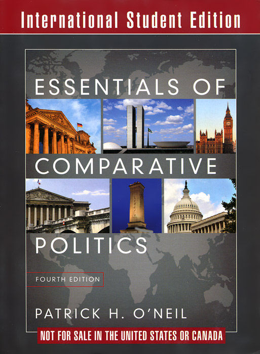 Essentials of Comparative Politics comparative politics