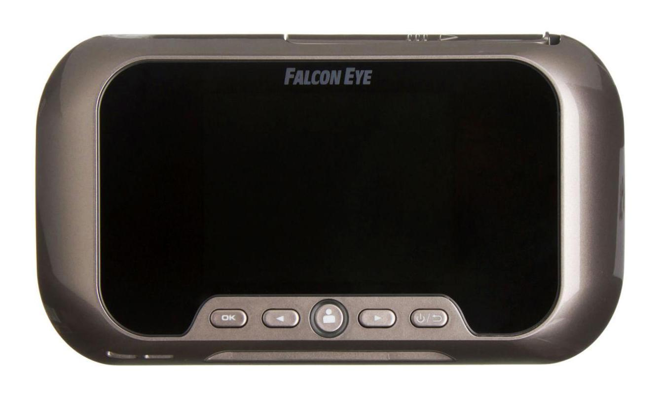 Falcon Eye FE-VE02, Bronzeвидеоглазок Falcon Eye