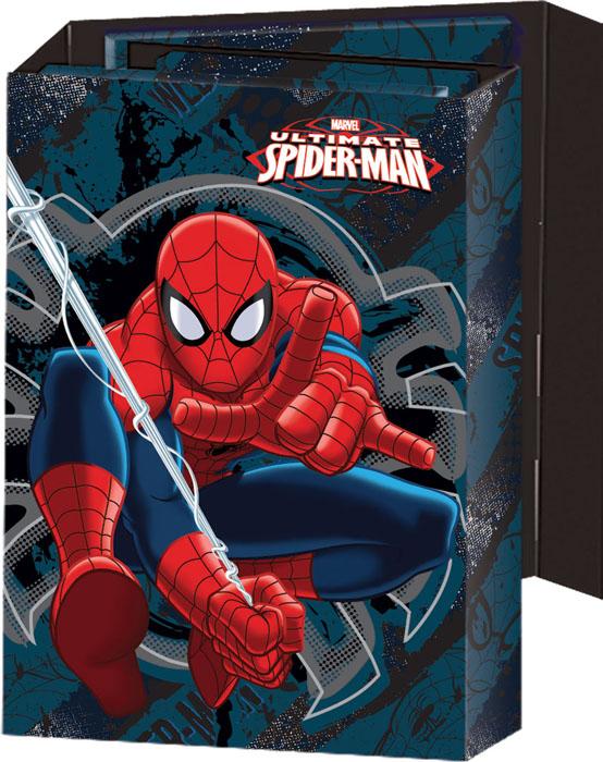 Блокнот Spider-man, с раскладывающейся обложкой. SMAA-US1-OGS набор канцелярский spider man classic 5 предметов smcb us1 360