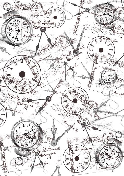 Калька для скрапбукинга Часы, 21 х 30 смAM402006Калька для скрапбукинга Часы - прозрачная бумага с декоративным принтом. Калька идеально подходит для скрапбукинга. С помощью кальки можно не только украшать сами фотографии, но также, используя пергамент для скрапбукинга, придать оригинальный вид всему альбому. Такие декорированные листы вставляются для украшения между страничками в фотоальбомы. Особенно эффектно выглядит свадебный альбом, украшенный таким образом. C помощью кальки делаются различные декоративные элементы для поздравительных открыток и коллажей. Декоративные орнаменты, фигурки или кармашки станут украшением любой открытки или альбома для фотографий. Плотность: 110 г/м2.