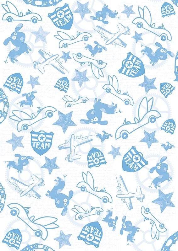 Пленка-оверлей Кустарь Детство - машинки, собачки и звезды, формат А4AM403036Пленка Кустарь Детство - машинки, собачки и звезды используется для оформления открыток ручной работы, альбомов, блокнотов и т.п. Для крепления используются разные способы - декоративные степлеры, люверсы, машинная строчка, можно привязать ленточкой (сделав надрез или отверстие), можно приклеить на клей (двухсторонний скотч, и т.п.), и задекорировать это место другими элементами украшений (цветочками, ленточками, пуговками, аппликациями). На пленке можно писать перманентной ручкой или маркером.