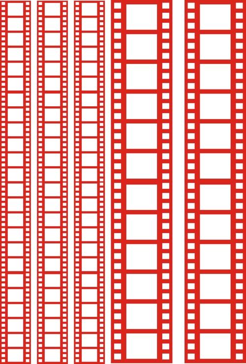 Пленка-оверлей для скрапбукинга Кинопленка, цвет: красный, 21 см х 30 смAM403061Пленка-оверлей Кинопленка - прозрачная пленка с нанесенным рисунком. Используется чаще всего в скрапбукинге для декорирования фотографий, альбомов, открыток, блокнотов, сувенирных книг и прочего. Для крепления пленки используются разные способы - люверсы, машинная строчка, можно привязать ленточкой, сделав надрез или отверстие, можно приклеить на клей (двухсторонний скотч, и т.п.) и задекорировать это место другими элементами украшений (цветочками, ленточками, пуговками, аппликациями). На пленке можно писать перманентной ручкой или маркером.