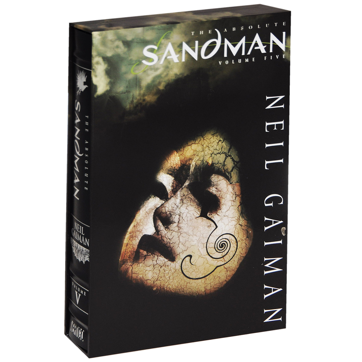 The Absolute Sandman: Volume 5 the absolute sandman volume 1