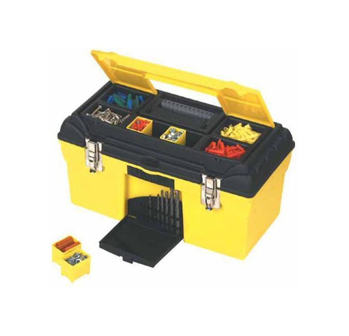 Ящик для инструментов Stanley Condor, 47,9 x 26,4 x 24,4 см чехлы для транспортировки и хранения оружия condor outdoor