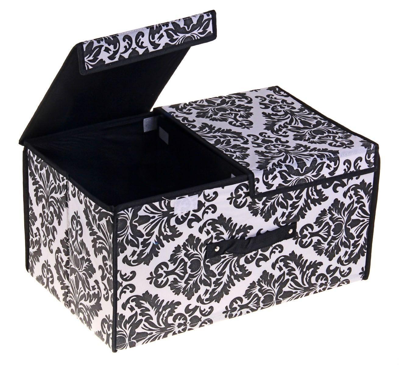 контейнер для хранения (жесткий) 50*30*25см 709728 событие и вещи
