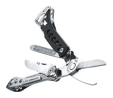 Leatherman Style CS мультитул, Black