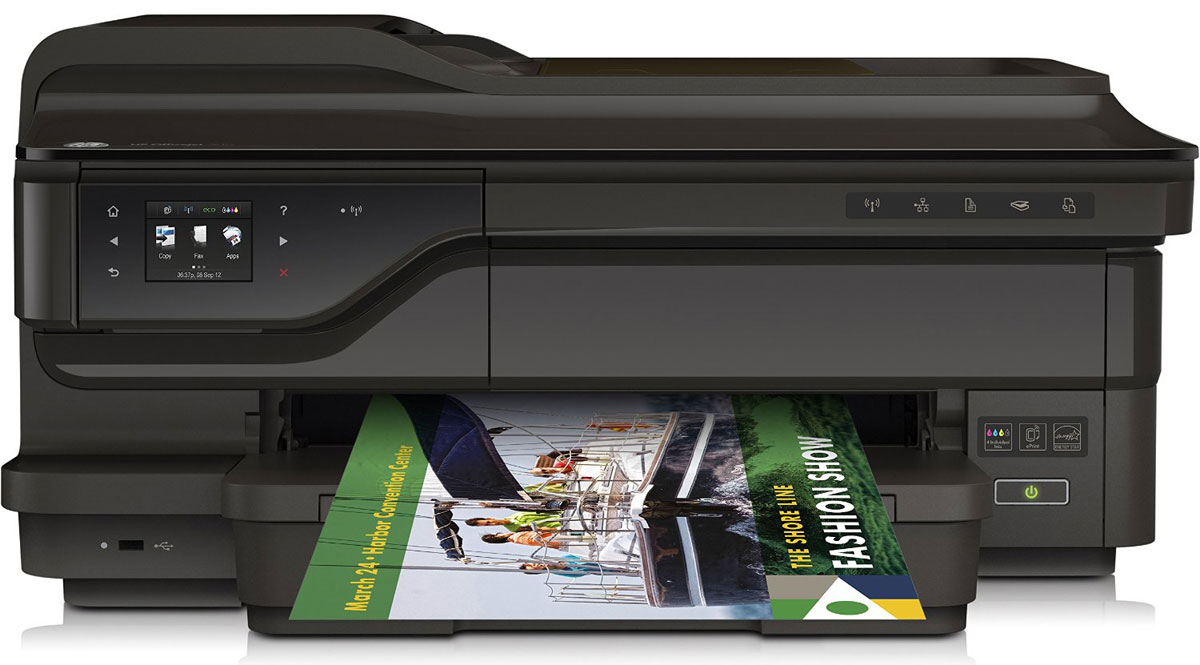 HP Officejet 7612A (G1X85A) МФУ мфу hp officejet 7612