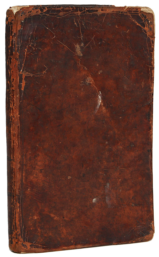 Струи сладостного источника. Сочинение славного Герарда. В 4 частях. В одной книгеAR-010MМосква, 1799 год. Университетская типография.Старинный цельнокожаный переплет.Сохранность хорошая.Размышление всегдашнее разделяется на четыре части, по причине и числу предметов, из которых состоять оно долженствует. Ибо надлежит рассуждать повседневно:1-е. о грехах наших, в которых должно просить от Бога прощения. Размышление о грехах заключает в себе сей главный пункт, чтобы тяжесть и важность нами творимых грехов познать;2-е. о благодатях Божьих, за которые должно приносить смиренное благодарение. Размышление о благодатях Божьих из прекраснейшего Вертограда Природы и Церкви многоразличные и благоуханнейшие даров Божьих цветы собирает, их благовонием о Духе Святом воодушевляется;3-е. о требованиях наших, где должно молиться о приращении в нас добродетелей, и о духовной во всех искушениях победе. Рассуждение нашего требования доказывает, что мы нимало духовных благ от себя не имеем, и потому научает, что мы всякую на собственные силы надежду должны оставить и к единой милосердия Божьего помощи, ради Христа обещанной, должны прибегать;4-е. о требованиях со стороны ближнего, где должно молиться о всем том, что касательно сея и вечные жизни ближнему нужно. Рассуждение, содержащее обязанности со стороны ближнего, клонится к общему благосостоянию церкви и общества, и на бедствие других взирает, как на собственное; оно есть плод истинной и нелицемерной любви, которая в едино тело таинственное, под единою главою Христом сущее, всех нас собирает, и имеет крайнее попечение о всей церкви и о всех членах ее нас обязывает.Перевод книги с латыни был выполнен Яковом Ивановичем Романовским.Не подлежит вывозу за пределы Российской Федерации.