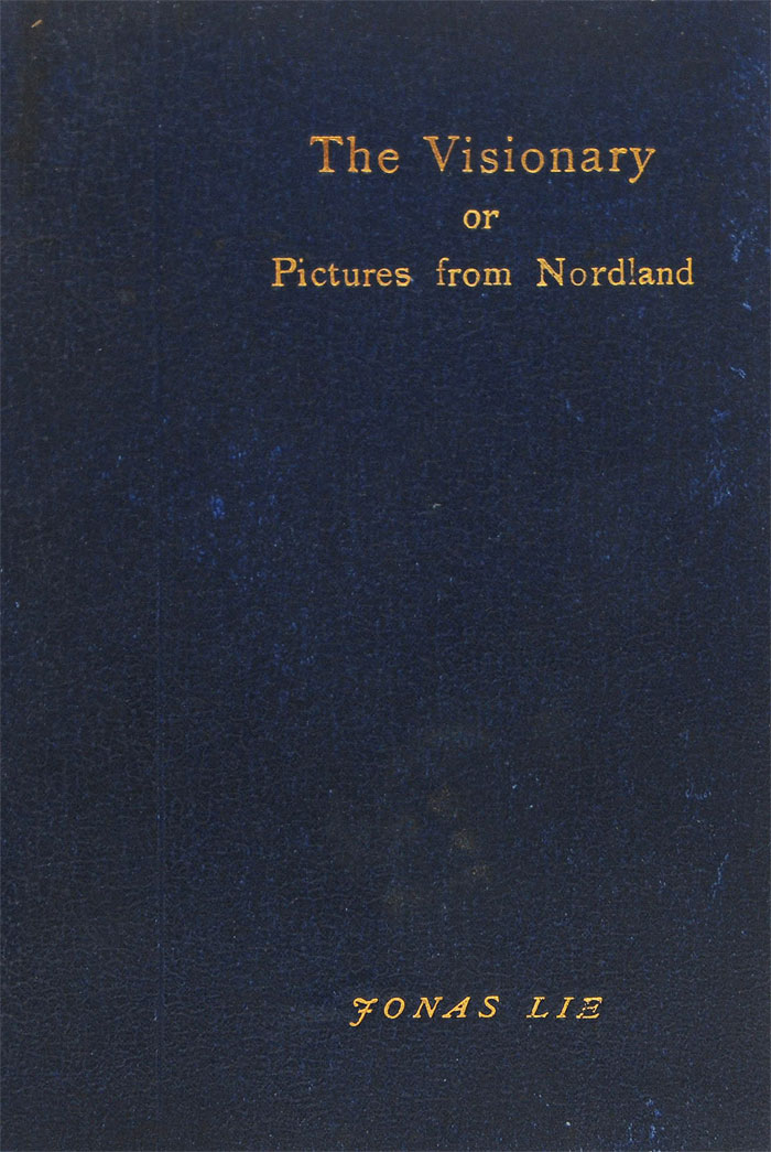 The Visionary Or Pictures from Nordland screen siren pictures the film farm lila 9th productions