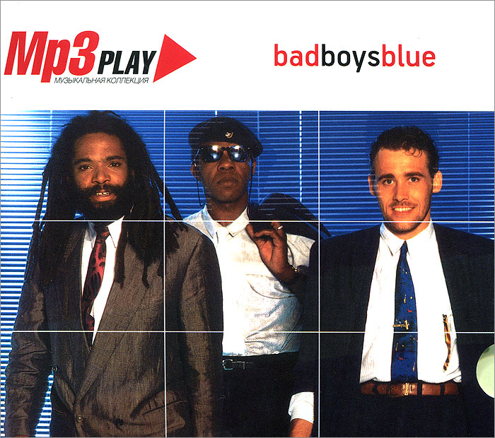 Bad Boys Blue (mp3)