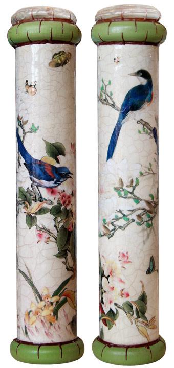 Калейдоскоп  Райские птицы  - Развлекательные игрушки