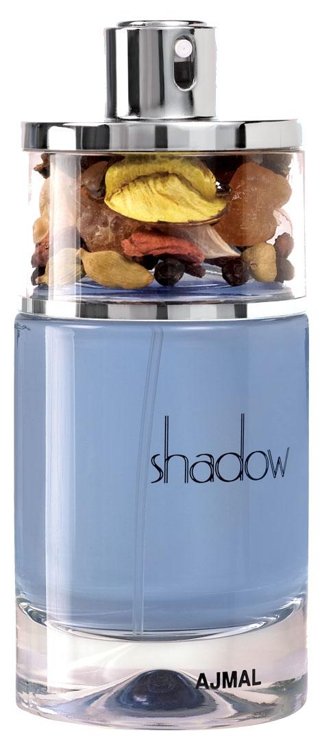 Ajmal Shadow for Him (blue box) Парфюмерная вода, 75 мл ajmal 1001 night парфюмерная вода унисекс 60 мл
