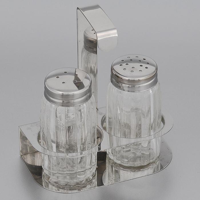 Набор для специй Bekker, 3 предмета. BK-3095 набор форм для запекания home queen диаметр 18 5 см 3 шт
