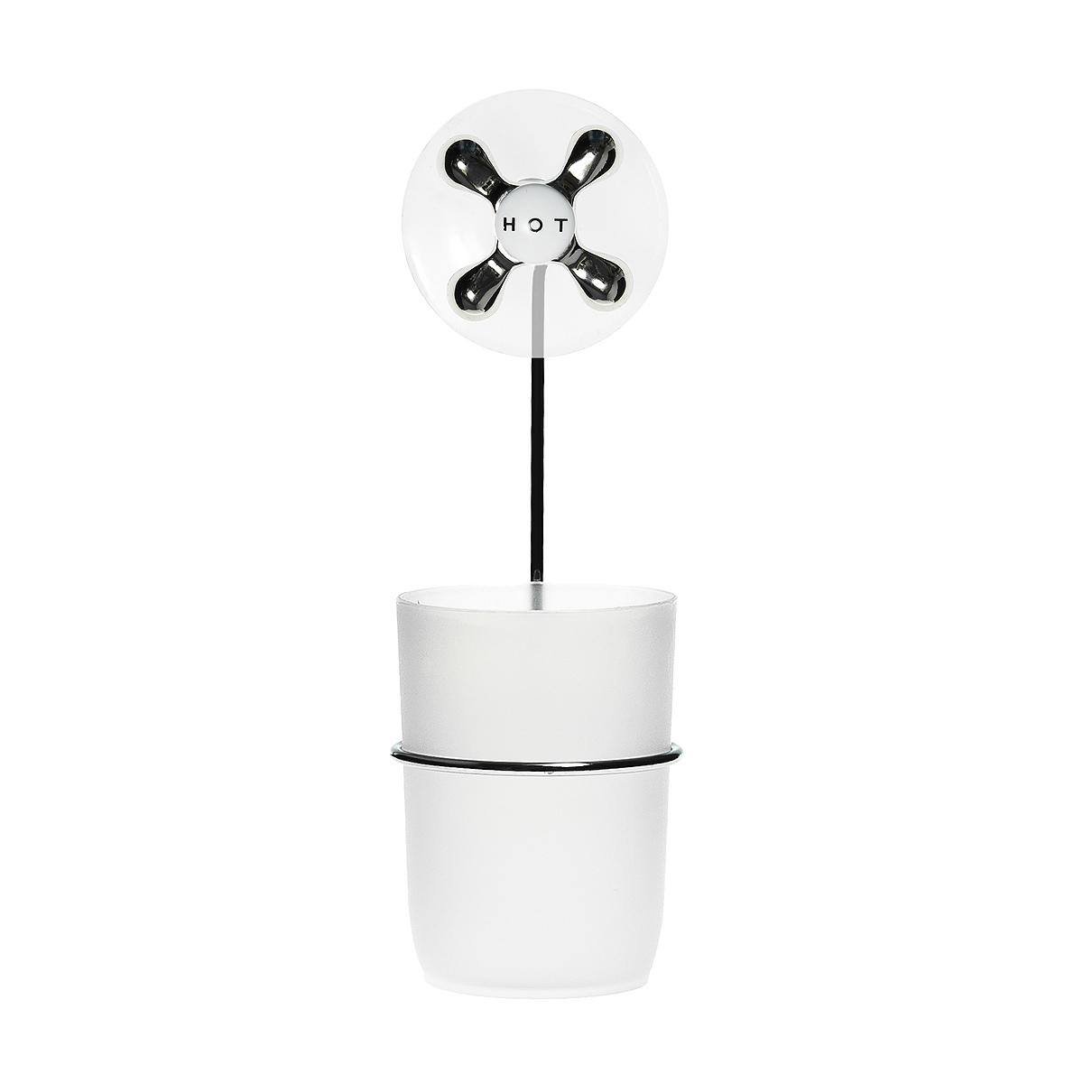 Стакан для ванной комнаты Fresh Code Кран, с держателем56488Стакан для ванной комнаты Fresh Code Кран изготовлен из высокопрочного матового пластика. Для стакана предусмотрен специальный держатель, выполненный из стали с хромированным покрытием. Держатель крепится к стене при помощи присоски, украшенной фигуркой в виде вентиля крана. В стакане удобно хранить зубные щетки, пасту и другие принадлежности. Аксессуары для ванной комнаты Fresh Code стильно украсят интерьер и добавят в обычную обстановку яркие и модные акценты. Стакан идеально подойдет к любому стилю ванной комнаты. Размер стакана: 7 см х 7 см х 10 см. Высота держателя: 15 см.