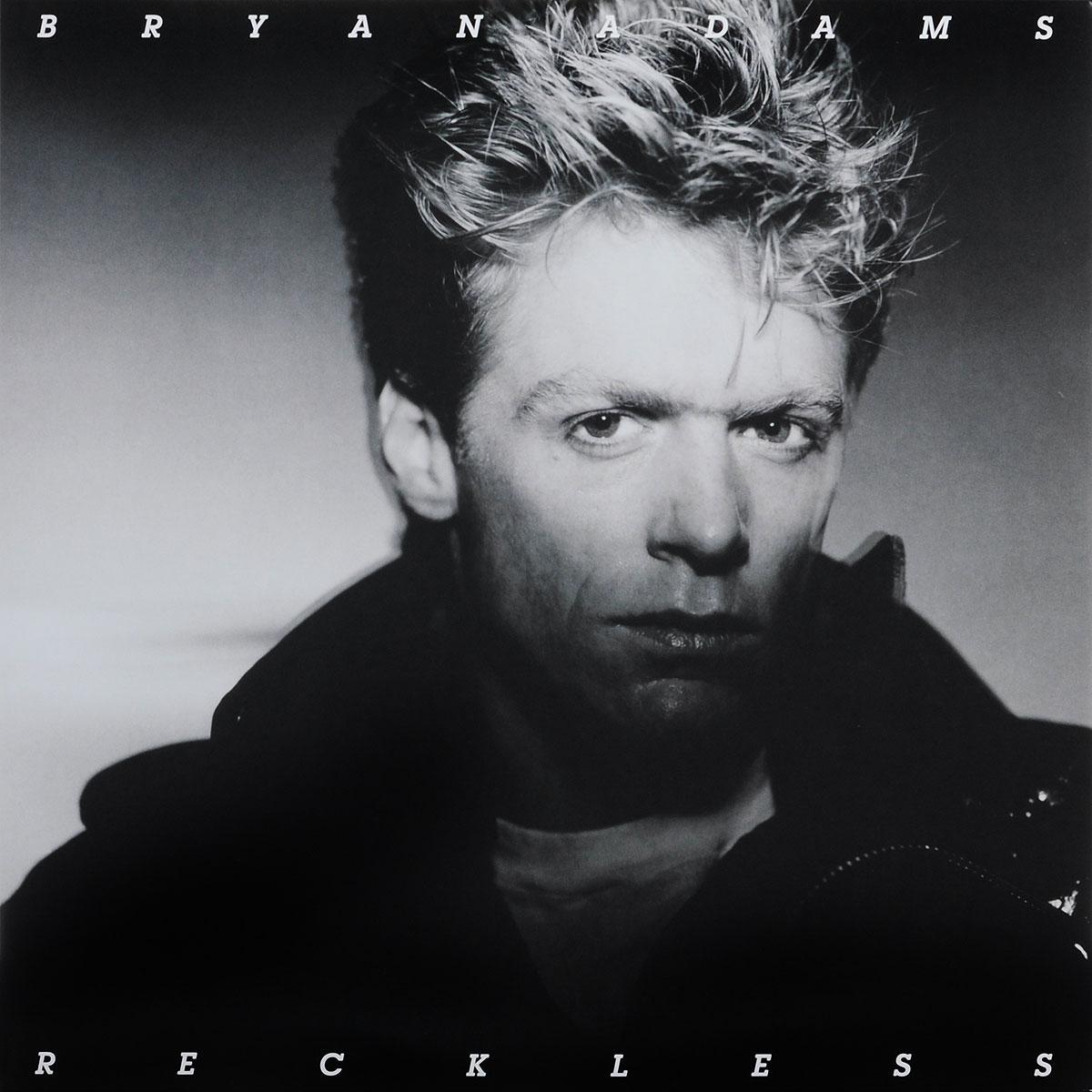 Bryan Adams. Reckless (2 LP)