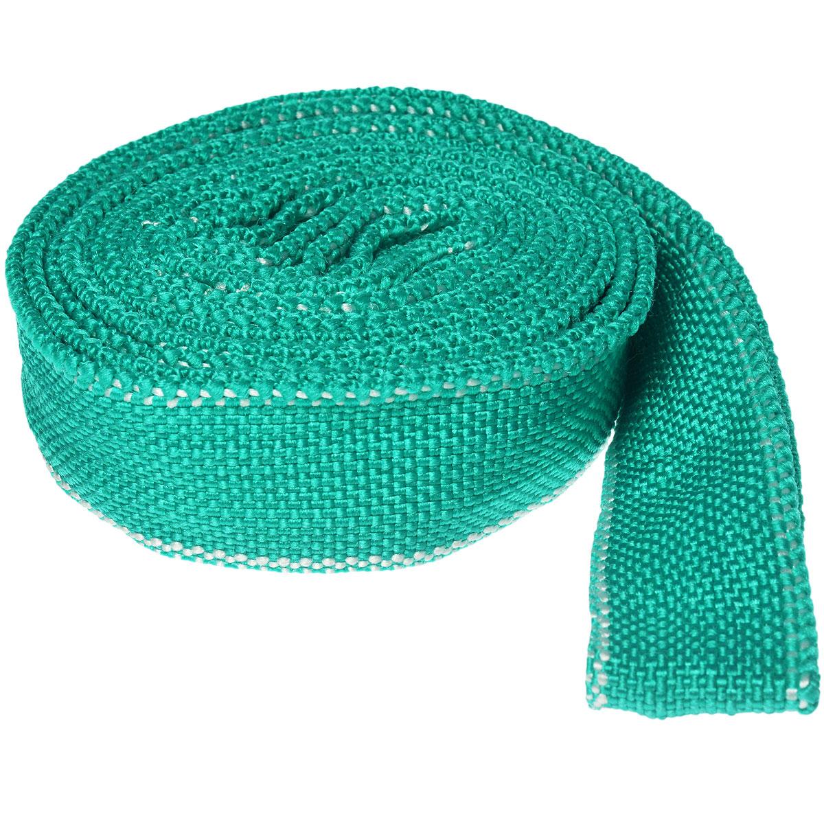 Трос буксировочный Sapfire, цвет: зеленый, 7 т, 6 м1770-STSЛенточный трос Sapfire предназначен для буксировки автомобилей. Выполнен из прочного материала, что обеспечивает долгий срок эксплуатации.Длина троса: 6 м.Ширина троса: 5 см.Максимальная нагрузка: 7000 кг.