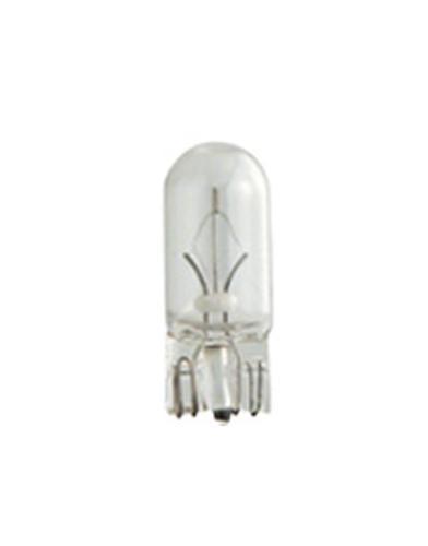 Лампа автомобильная Narva W5W 12V-5W (W2,1x9,5d) (2шт.) 1717717177 (бл.2)NARVA предлагает полный ассортимент сигнальных ламп 12 В для замены стандартных ламп, включая сигнальные светодиодные лампы для лучшей видимости и дополнительной безопасности. Вы по достоинству оцените увеличенную в четыре раза яркость и более долгий срок службы светодиодного салонного освещения.Напряжение: 12 вольт