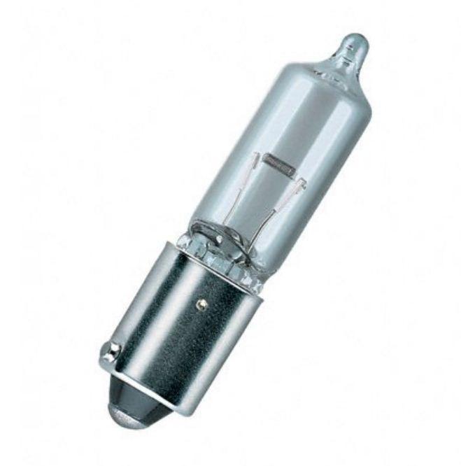 Галогенная автомобильная лампа H21W 24V-21W (BAY9s). 24356CP24356CPСамая экологичная лампа в мире 4-х кратный срок службы по сравнению со стандартной лампойОтсутствие потребности в замене на протяжении 100 000 кмОтсутствие необходимости в частой замене Меньше отходов (упаковка, лампа итд)Напряжение: 24 вольт