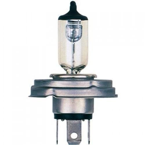 Лампа автомобильная Narva Rally HR2 12V-100/90W (P45t) 4890448904Галогенные лампы NARVA пригодны для всех современных автомобилей, оборудованных фарами головного света, предусматривающими использование галогенных ламп. Эти лампы могут использоваться круглый год в любых погодных условияхНапряжение: 12 вольт