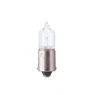 Сигнальная автомобильная лампа H10W 12V-10W (BA9s). 12024CP12024CPУже в течение 100 лет компания Philips остается в авангарде автомобильного освещения, внедряя технологические инновации, которые впоследствии становятся стандартом для всей отрасли. Сегодня каждый второй автомобиль в Европе и каждый третий в мире оснащены световым оборудованием Philips.Соответствие нормам ECEPhilips Automotive предлагает лучшие в классе продукты и услуги на рынке оригинальных комплектующих и послепродажного обслуживания автомобилей. Наши продукты производятся из высококачественных материалов и соответствуют самым высоким стандартам, чтобы обеспечить максимальную безопасность и комфортное вождение для автомобилистов. Вся продукция проходит тщательное тестирование, контроль и сертификацию (ISO 9001, ISO 14001 и QSO 9000) в соответствии с самыми высокими требованиями ECE.Многократное использованиеГде использовать лампу на 12 В? Решения Philips Automotive удовлетворят все нужды автомобилистов: дальний свет, ближний свет, передние противотуманные фары, передние и боковые указатели поворота, задние указатели поворота, стоп-сигналы, фонари заднего хода, задние противотуманные фонари, освещение номерного знака, задние габаритные/стояночные фонари, освещение салона.Напряжение: 12 вольт