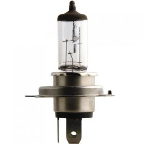 Лампа автомобильная Narva HD H4 12V-60/55W (P43t) 4888848888Галогенные лампы NARVA пригодны для всех современных автомобилей, оборудованных фарами головного света, предусматривающими использование галогенных ламп. Эти лампы могут использоваться круглый год в любых погодных условиях.Напряжение: 12 вольт.