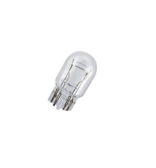 Сигнальная автомобильная лампа Philips W16W 12V-16W (W2,1x9,5d) (2шт.) 12067B212067B2 (бл.)Philips Automotive предлагает лучшие в классе продукты и услуги на рынке оригинальных комплектующих и послепродажного обслуживания автомобилей. Наши продукты производятся из высококачественных материалов и соответствуют самым высоким стандартам, чтобы обеспечить максимальную безопасность и комфортное вождение для автомобилистов. Вся продукция проходит тщательное тестирование, контроль и сертификацию (ISO 9001, ISO 14001 и QSO 9000) в соответствии с самыми высокими требованиями ECE.Напряжение: 12 вольт