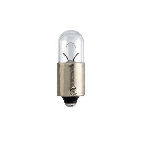 Сигнальная автомобильная лампа Philips T4W 12V-4W (BA9s) (2шт.) 12929B212929B2 (бл.)Уже в течение 100 лет компания Philips остается в авангарде автомобильного освещения, внедряя технологические инновации, которые впоследствии становятся стандартом для всей отрасли. Сегодня каждый второй автомобиль в Европе и каждый третий в мире оснащены световым оборудованием Philips.Напряжение: 12 вольт
