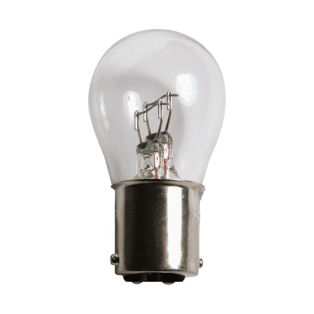 Автомобильная лампа накаливания Philips P21/5W 24V-21/5W (BАY15d). 13499CP13499CPУже в течение 100 лет компания Philips остается в авангарде автомобильного освещения, внедряя технологические инновации, которые впоследствии становятся стандартом для всей отрасли. Сегодня каждый второй автомобиль в Европе и каждый третий в мире оснащены световым оборудованием Philips.Напряжение: 24 вольт