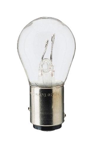 Сигнальная автомобильная лампа Philips P21/5W 12V-21/5W (BAY15d). 12499CP12499CPВсе крупные производители автомобилей отдают предпочтение лампам PhilipsУже в течение 100 лет компания Philips остается в авангарде автомобильного освещения, внедряя технологические инновации, которые впоследствии становятся стандартом для всей отрасли. Сегодня каждый второй автомобиль в Европе и каждый третий в мире оснащены световым оборудованием Philips.Напряжение: 12 вольт