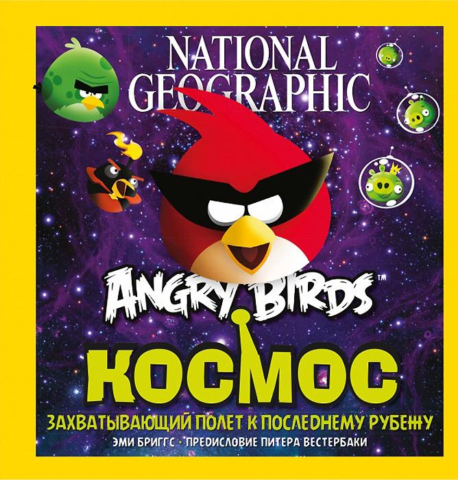 Angry Birds. Космос. Эми Бриггс