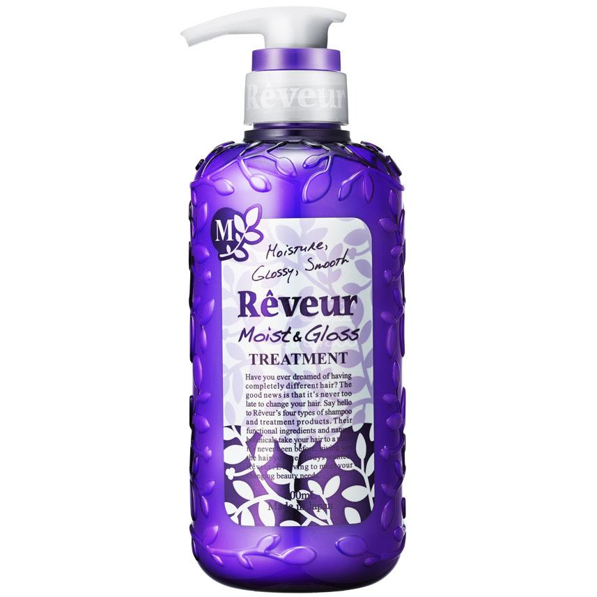 Reveur Кондиционер для волос Увлажнение и Блеск, 500 мл03272Кондиционер содержит три специальных природных увлажняющих компонента и 14 растительных экстрактов, придающих волосамвеликолепный блеск и здоровое сияние. Смягчающий компонент на основе коллагена делает волосы невероятно мягкими и послушными. Силикон, содержащийся в кондиционере, запечатывает полезные компоненты на ваших волосах до следующего мытья головы. Рекомендуется для:- жестких волос;- разлаживания пушащихся волос;- тусклых волос;- выпрямления непослушных волос.Обладает мягким и свежим ягодно-цветочным ароматом «Floral Bery».Рекомендуется использовать вместе с шампунем Reveur «Moist&Gloss».