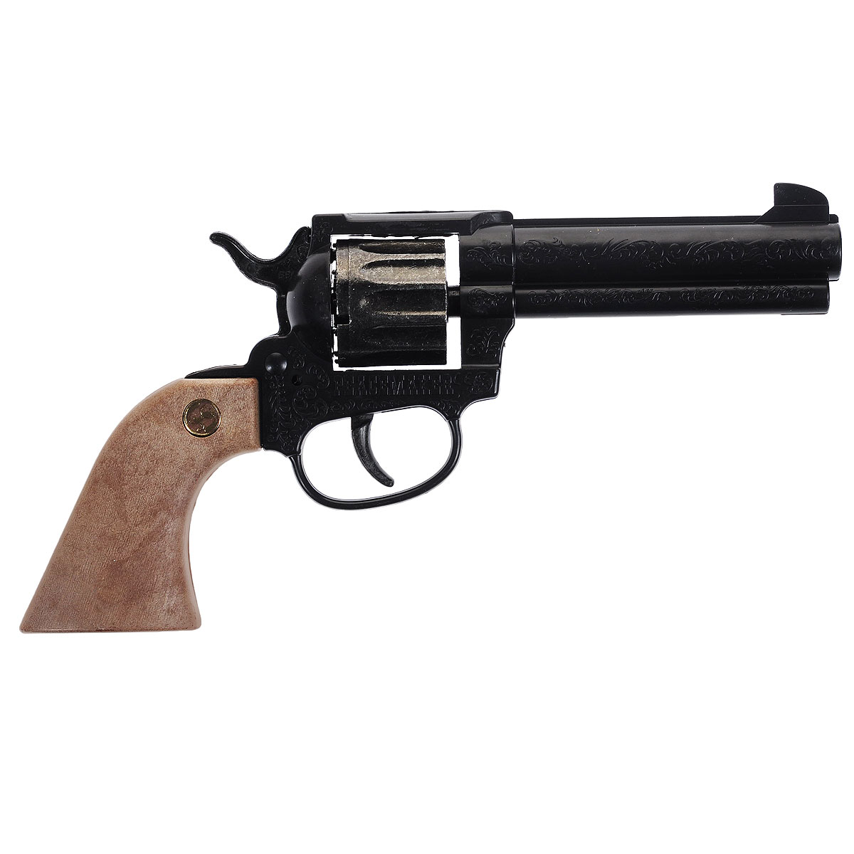 Пистолет Peacemaker